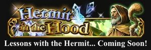 Hermit in the Hood
