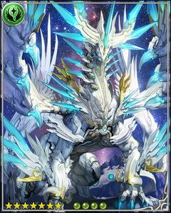 Crystal Dragon+++
