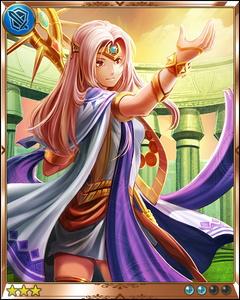 Sun Priestess+