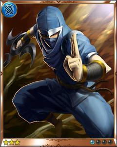 High Ninja