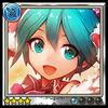 Archive-Snow Singer Miku