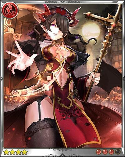 Cruel Priestess++