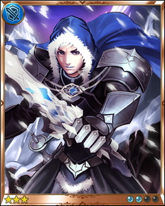 Frost Knight+