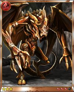 Metal Gargoyle++