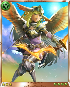 Angelic Searcher+++