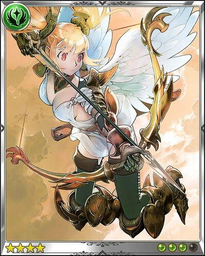 Angelic Archer++