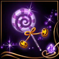 Purple Candy
