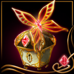 Red Jewelry Box+