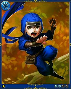 Ninja Trainee+