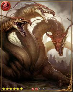 Hydra+