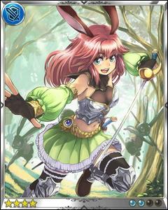 Rabbitteer Knight+