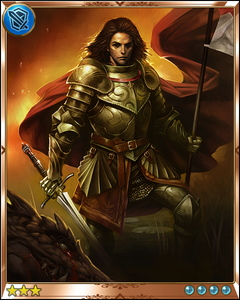 Camelot Guard+++