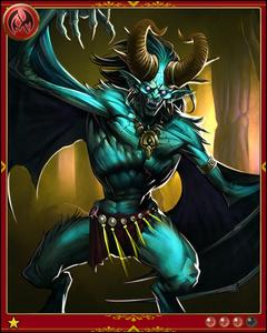 Lesser Daemon++