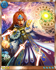 Camelot Mage+++