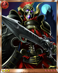 Skeleton Fighter+++