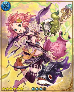 Monster Summoner Mimi++