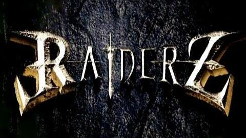 RaiderZ E3 announcement trailer (2012)