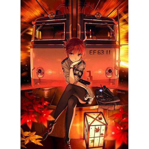 File:RAIL WARS! -Riding the Murder Case in Karuizawa- Visual.jpg