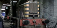 British Railways Class 01