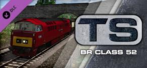 Class 52 Steam header