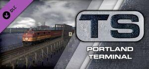 Portland Terminal Route Add-On Steam header