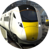 RW Trains Button