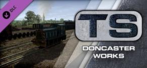 Doncaster Works Steam header