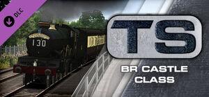 BR Castle Class Loco Add-On Steam header