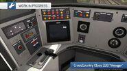 CrossCountry Class 220 WIP 1-2