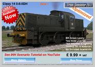 Class 14 IHH promotional