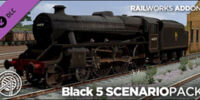 Black Five Scenario Pack 1