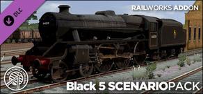 File:Black Five Scenario Pack 1 Steam header.jpg