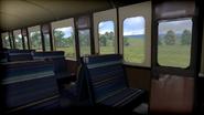 Class 117 DTG Passenger View