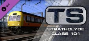 Strathclyde Class 101 Steam header