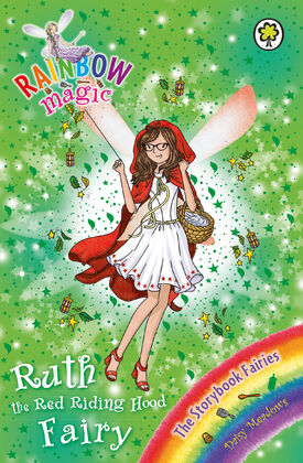 Ruth, Red Riding Hood Fairy