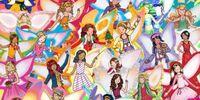 List of Fairies