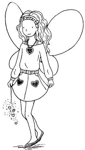 Juliet illustration