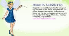 MorganProfile