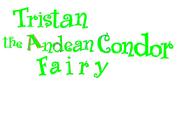 Tristan word art
