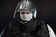 Doc Black Ice