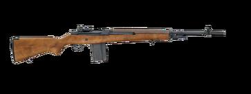 M1a-rifle