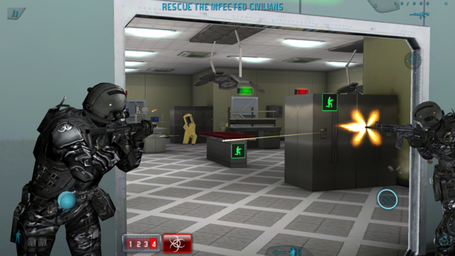 File:Firefight in biological warfare laboratory .png
