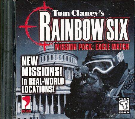 File:Tom Clancy's Rainbow Six - Eagle Watch.jpg