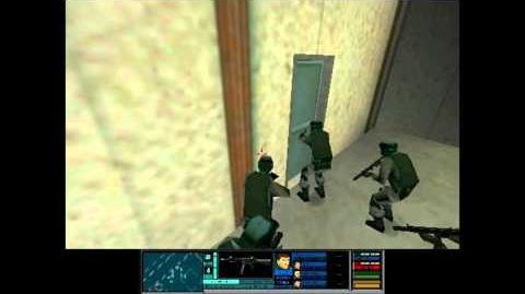 Tom Clancy's Rainbow Six Breaching Charge