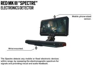 Gadget Electronics Detector