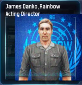 James Danko