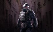 Rook Gendarmerie Elite