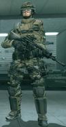 Titan Combat Armor Vegas2