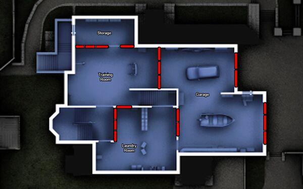 House | Rainbow Six Wiki | Fandom powered by Wikia