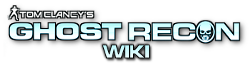Ghost Recon Wiki wordmark.png